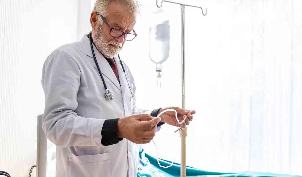 Лечение амфетаминовой зависимости в Марушкино в клинике