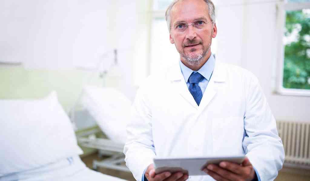 Программа лечения амбулаторно