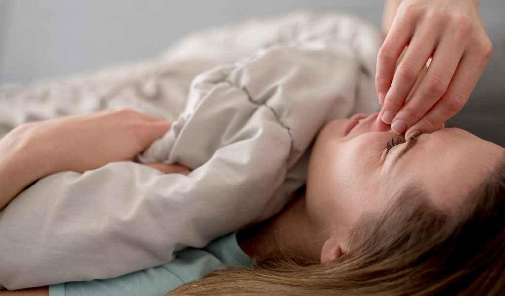 Лечение амфетаминовой зависимости в Марушкино последствия