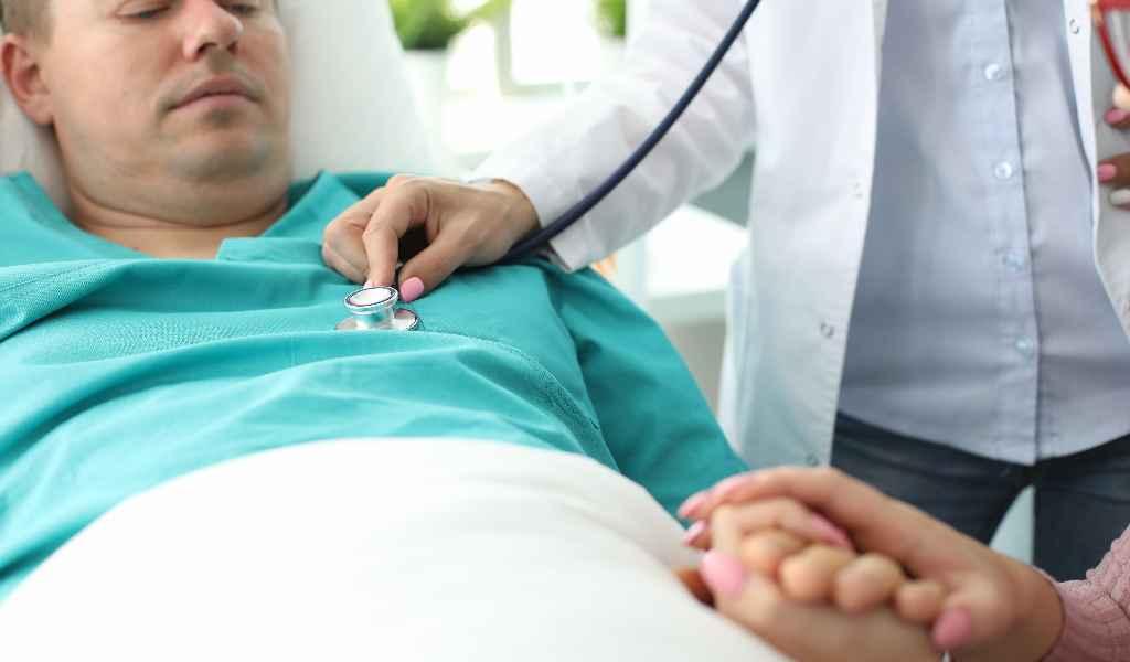 Наркологическая помощь в Марушкино в стационаре
