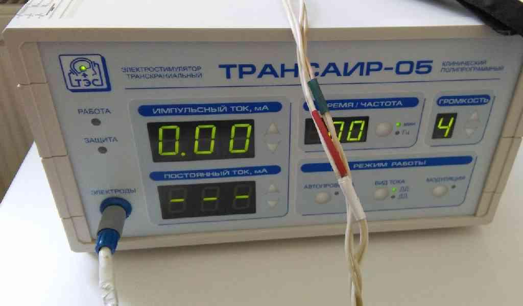 ТЭС-терапия в Марушкино - куда обратиться