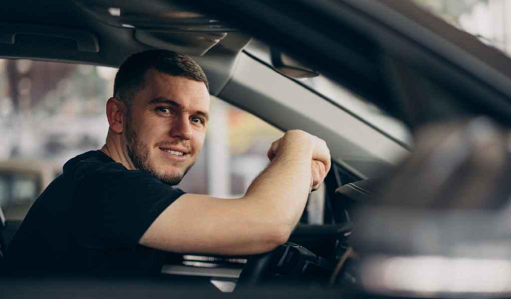 Управление автомобилем в наркотическом опьянении